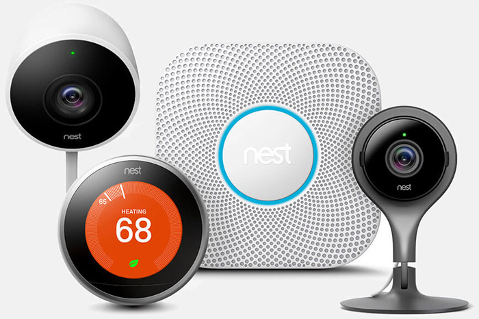 Nest Thermostat: A Smarter Way To Save | Aksarben ARS