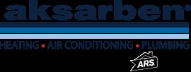Aksarben ARS logo